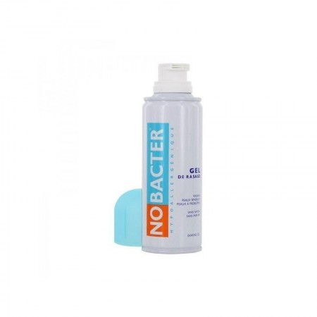 Illustration Nobacter Gel de Rasage - 150 ml