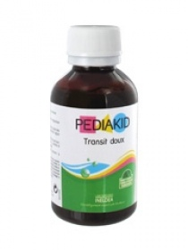 Illustration Pediakid Transit Doux - 125 ml