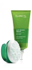 Illustration Activ' Massage Minceur Gant + Gel 200 ml