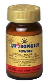 Illustration ABC Dophilus - 49,6 gr
