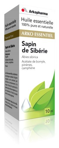 Illustration Sapin de Sibérie (Abies sibirica)