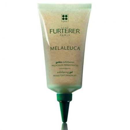 Illustration MELALEUCA GELEE EXFOLIANTE ANTIPELLICULAIRE - 75ML