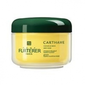 Illustration Carthame - Masque douceur hydro-nutritif - 200ml