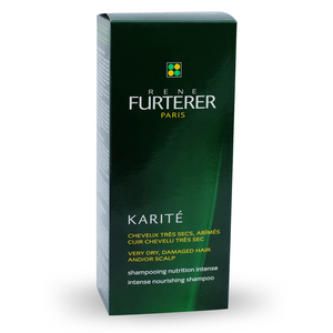 René Furterer - Karité - Shampooing nutrition intense - 150ml
