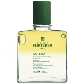 Illustration Astéra - Fluide apaisant - 50ml
