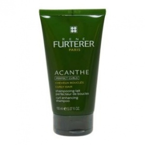 René Furterer - Acanthe Perfect Curls - Shampooing-lait perfecteur de boucles - 150ml