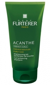 René Furterer - Acanthe Perfect Curls - Shampooing-lait perfecteur de boucles - 200ml