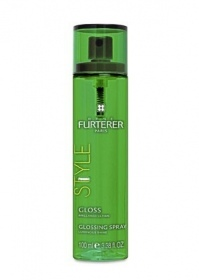 René Furterer - Style - Gloss, brillance ultime - 100ml