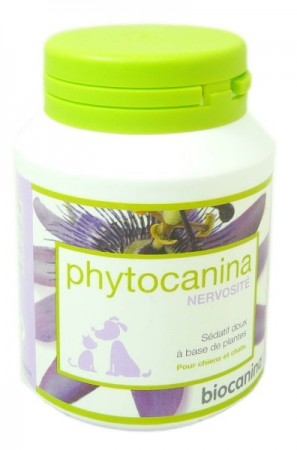 Illustration Phytocanina Nervosite Bt 40 cp