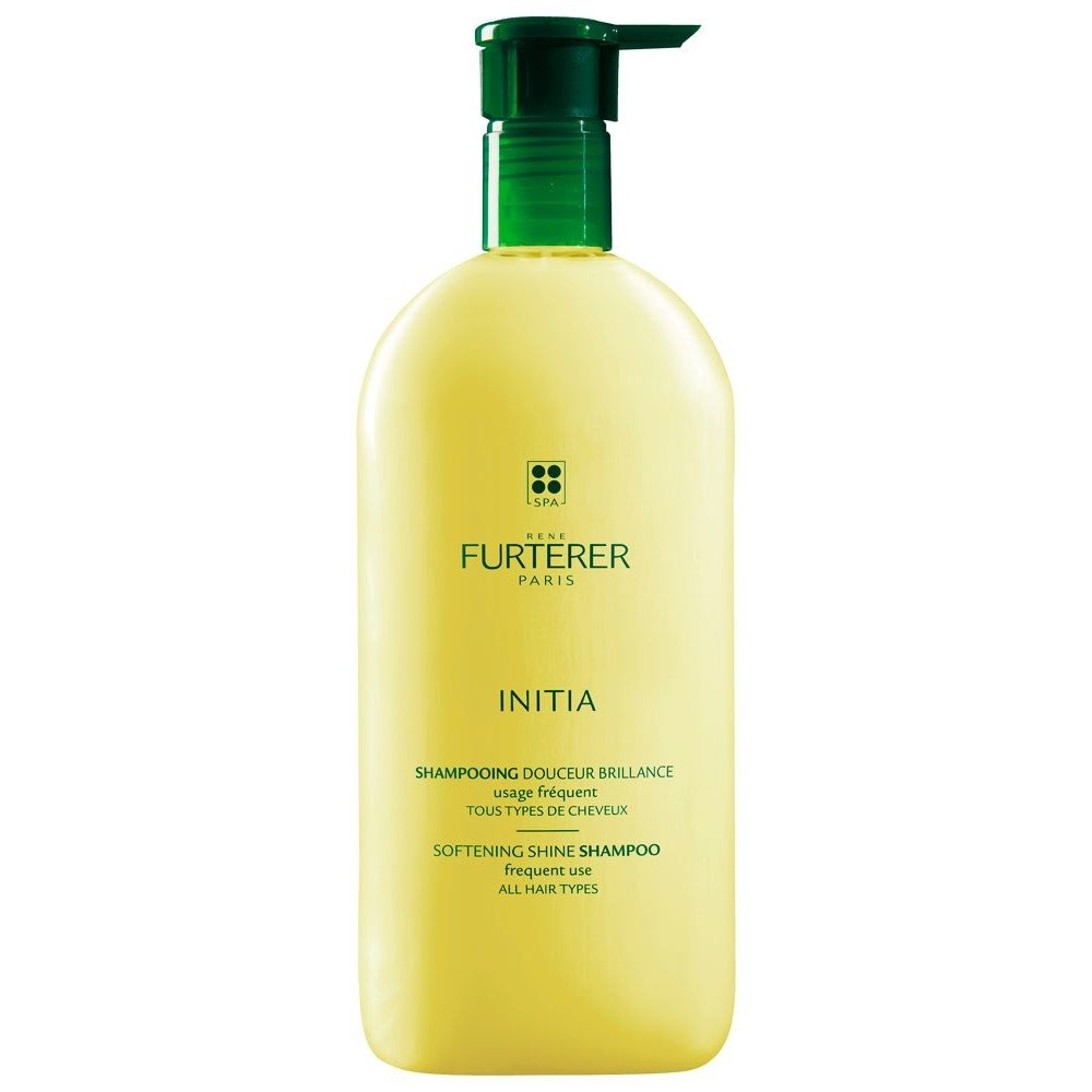Illustration Initia - Shampooing douceur brillance - 500ml