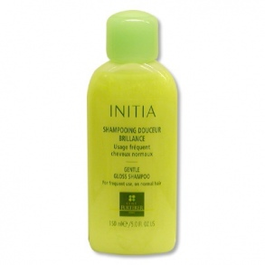 Illustration Initia - Shampooing douceur brillance - 150ml