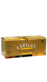 SOLGAR VITAMINS FRANCE - Caricol - Boîte de 20 sticks