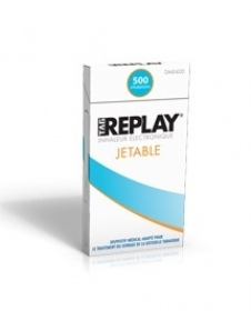 Tag Replay - Tag Replay Inhaleur Cigarette électronique - Jetable DMX400