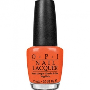 OPI - Vernis A Good Man-darin Is Hard To Find - 15ml