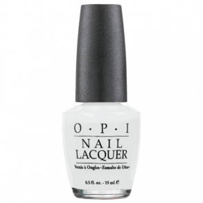 OPI - Vernis Alpine Snow - 15ml