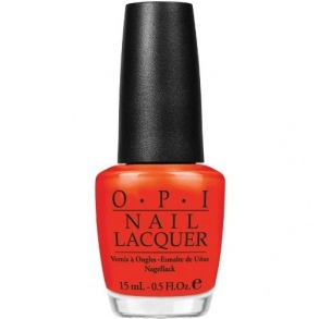 OPI - Vernis A Roll In The Hague - 15ml