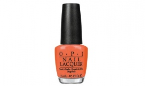 Illustration Vernis Hot & Spicy - 15ml