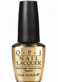 Illustration Vernis Man With the Golden Gun Top Coat - 15ml