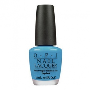 Illustration Vernis No Room for the Blues - 15ml
