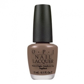 Illustration Vernis Over the Taupe - 15ml