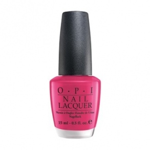Illustration Vernis Pink Flamenco - 15ml