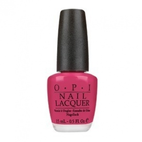 Illustration Vernis That's Hot! Pink - 15ml