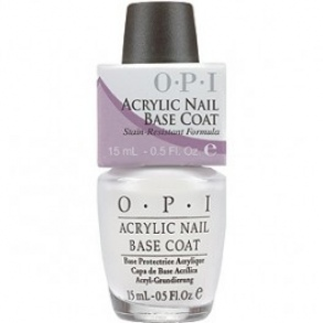 Illustration Acrylic Nail Base Coat - 15ml
