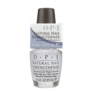 Illustration Natural Nail Strengthener - 15ml