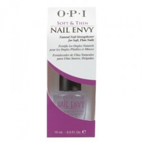Illustration Soft & Thin Nail Envy - 15ml