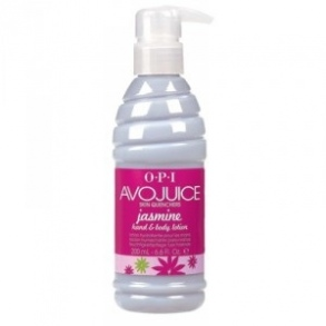 Illustration Avojuice Jasmine - 200ml