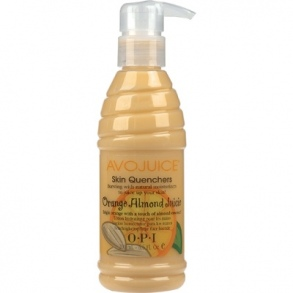 Illustration Avojuice Orange Almond - 200ml