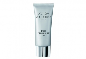 Illustration Eau cellulaire - gel - tube 50ml