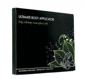 It Works! - It Works! - Wrap minceur (Ultimate Body Applicator) - 4 applicateurs