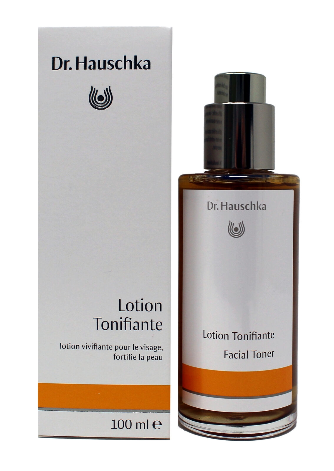 Dr. Hauschka - Lotion tonifiante - 100ml