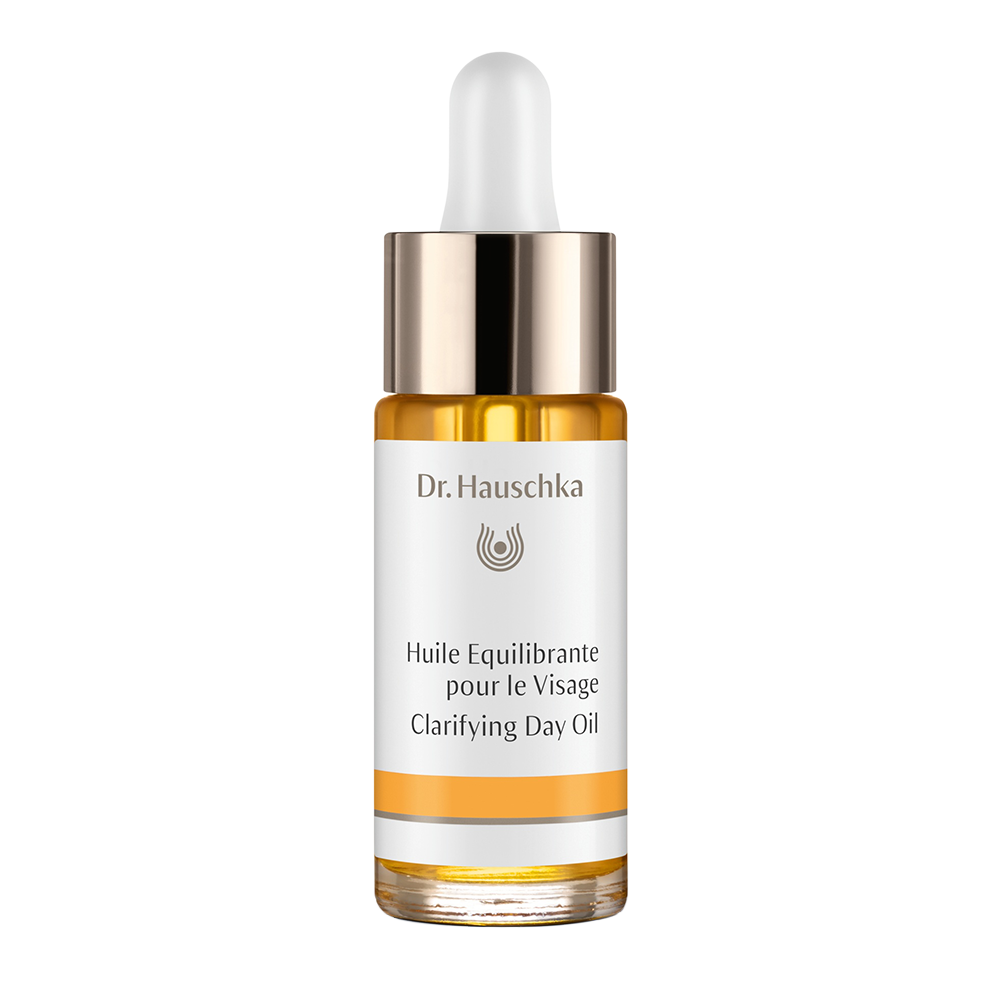 Dr. Hauschka - Huile protectrice - 30ml