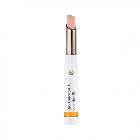 Illustration Stick correcteur 01 naturel - 2g