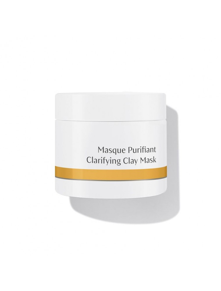 Illustration Masque purifiant - 90g
