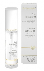 Dr. Hauschka - Cure intensive 02 - 40ml