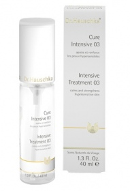 Dr. Hauschka - Cure intensive 03 - 40ml
