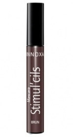 Illustration Mascara Stimul'Cils Brun - 8 ml