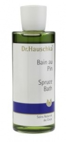 Illustration Bain au Pin - 150ml