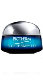 Illustration BLUE THERAPY YEUX - Rides - Zones sombres - Fermeté - 15ml