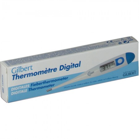 Gilbert Laboratoires - Thermomètre digital