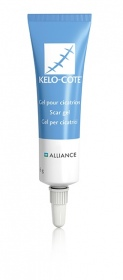 Alliance Pharma - Gel de traitement pour cicatrices - 6g
