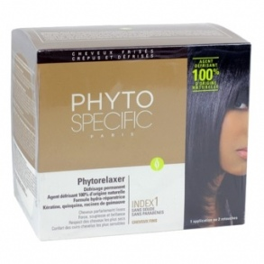 Phytospecific - Kit défrisant Phytorelaxer Index 1