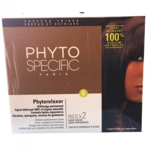 Phytospecific - Kit défrisant Phytorelaxer Index 2