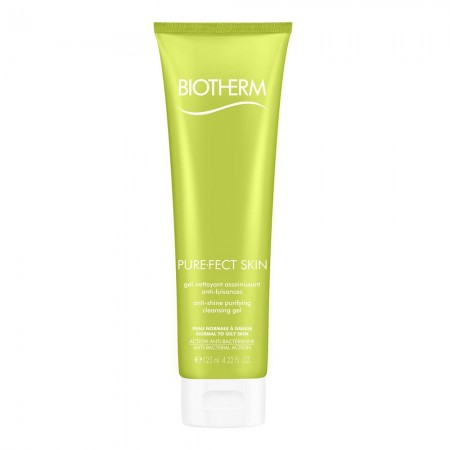 Biotherm - Pure Fect Skin Gel Nettoyant - 125ml