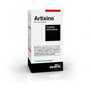 NHCO Nutrition - Artixine Confort articulaire - 56 gélules