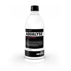 NHCO Nutrition - Aqualyse Concentré purifiant - 500ml