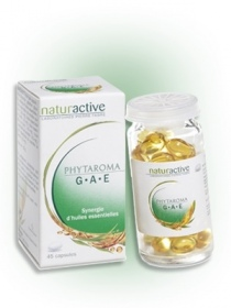 Naturactive - Phytaroma G.A.E. Capsules - 45 capsules